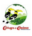 Cabbages Condoms Restaurant and Resort Saptai